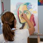 Atelier Marie-Claude Robillard - Cours de peinture pour adultes